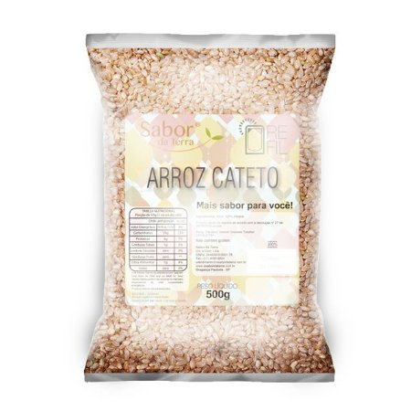 Arroz Cateto