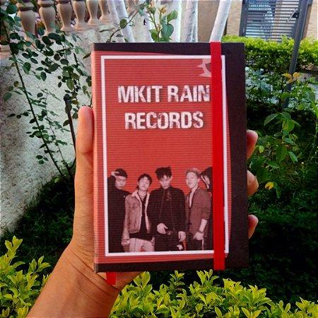 Mkit Rain - Public Enemy