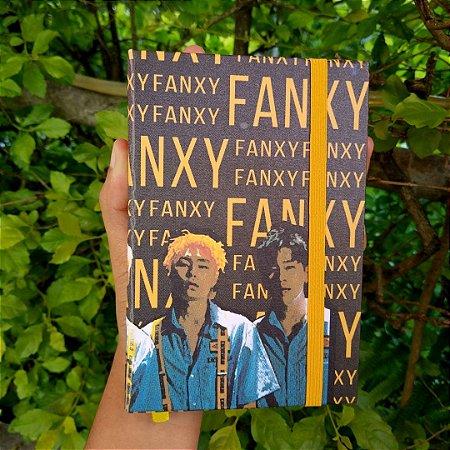 FanxyChild - Paradise