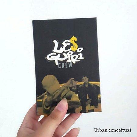 LESGUIRI  (Projeto Fanbase)
