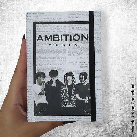 Ambition Musik (Projeto fanbase)