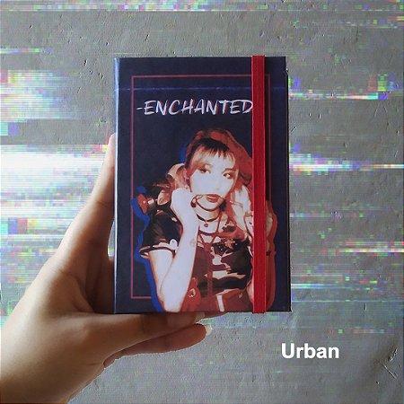 Jvcki Enchanted  (Projeto fanbase KHHFEMMES)