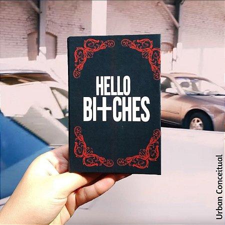 CL - Hello Bitches (Projeto Fanbase)