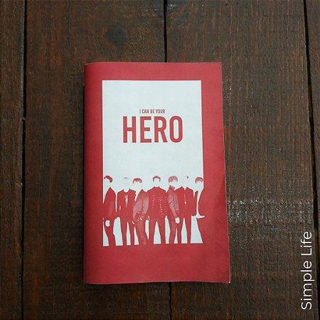 Monsta X - Hero (Simple Life)