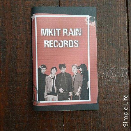 Mkit Rain - Public Enemy (Simple Life)