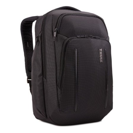 MOCHILA THULE CROSSOVER 2 BACKPACK 30L PRETO