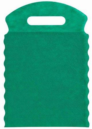 Lixo Car - Verde Bandeira - 17,5x26