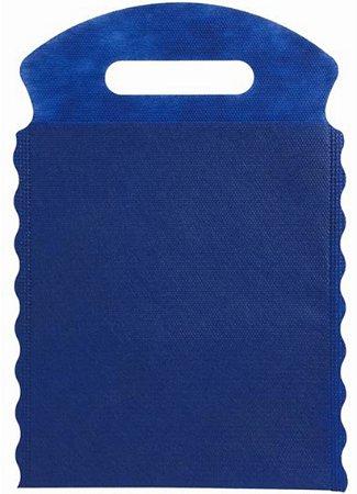Lixo Car - Azul Marinho - 17,5x26