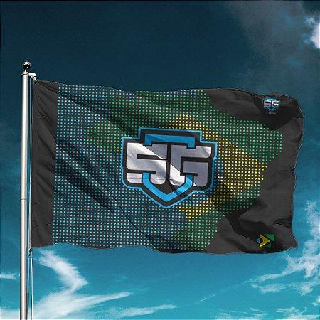 Bandeira SG Esports