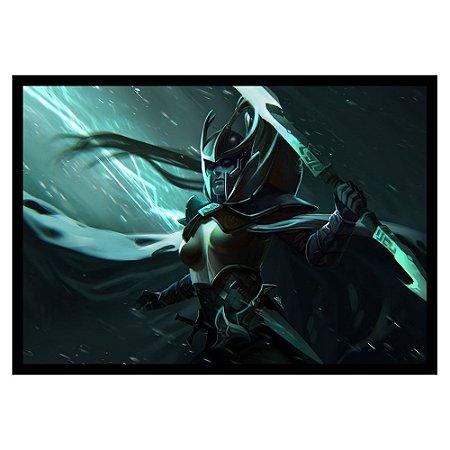 Quadro Personalizado | Phantom Assassin