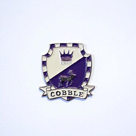 Pin Cobbleston