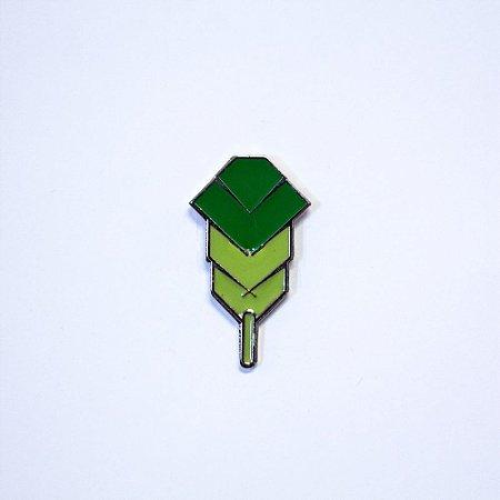 Pin | Terra | Metálico