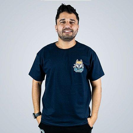 Camiseta Casual Detona Gaming