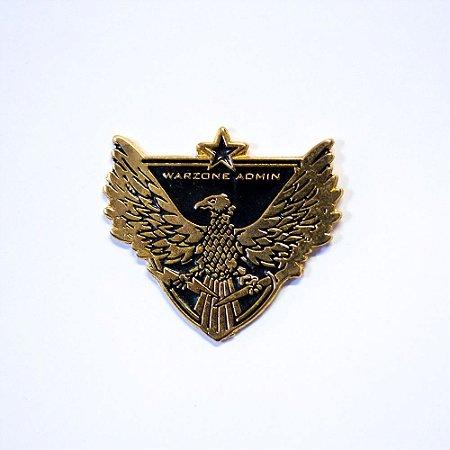 Pin Metálico Brigadier General