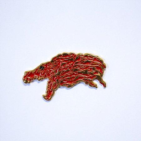 Pin | Metálico | Howl