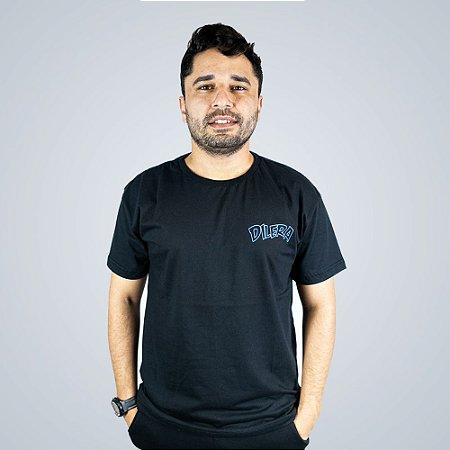 Camiseta Casual Super Dilera