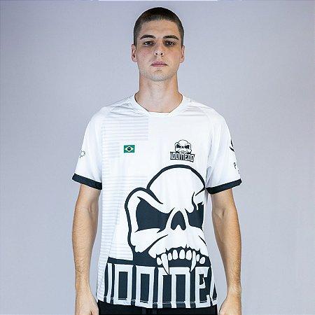 Camiseta Esportiva Jersey 100MEDO