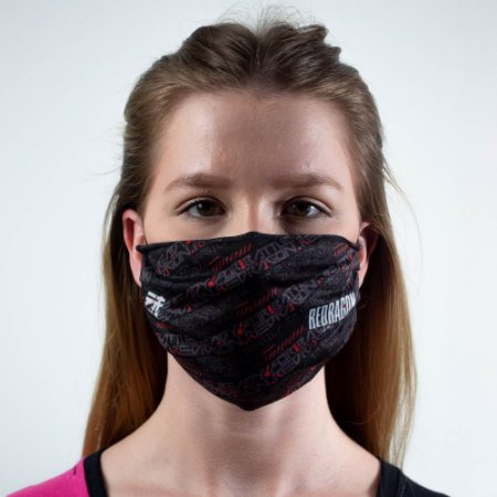 Mascara Redragon Cyberpunk