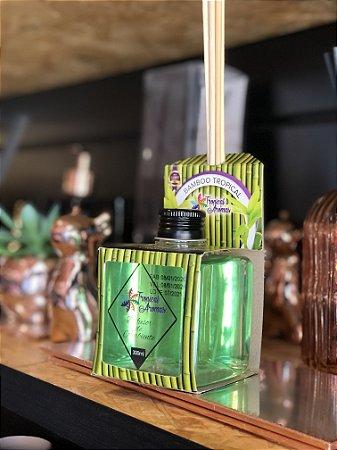Difusor Ambiente Bamboo Tropical Tropical Aromas
