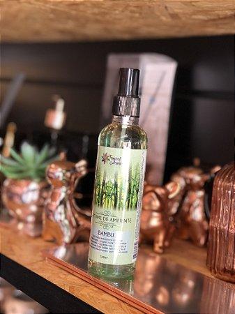 Aromatizador Ambiente 240ml Bambu Tropical Aromas
