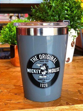 Copo viagem snap 300ml Mickey Original