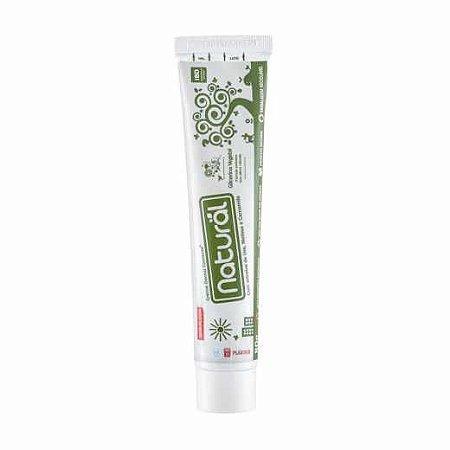 Creme Dental Camomila 80g Orgânico Natural