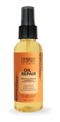 Oil Repair Reparador Natural Vegano Óleos Divinos 120ml