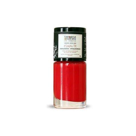 Esmalte Hipoalergenico Vegano Fortalecedor Red Pear 10ml