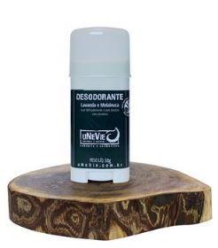 Desodorante Natural uNeVie