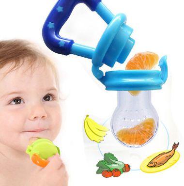 Kit alimentação para bebê a partir de 6 meses