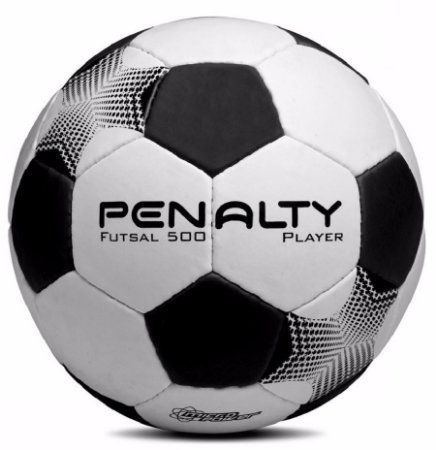 a009f288d2546 BOLA DE FUTSAL PENALTY 500 PLAYER - Sport Vip