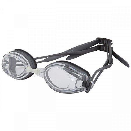 a9a4b5c0d Óculos Velocity Prata Cristal - Speedo - Sport Vip