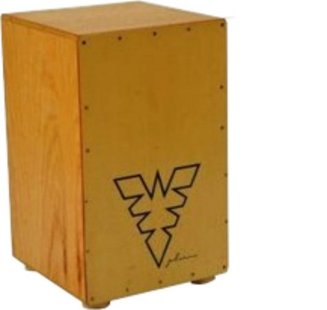 Cajon PHX PH4  Acústico