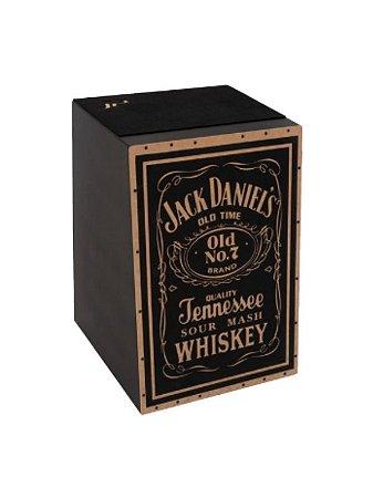 Cajon Jack Daniels K2 PB 005 Acústico