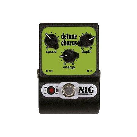 Pedal Pocket Nig Detune Chorus