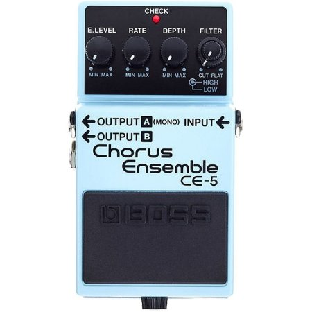 Pedal Boss Chorus Essemble CE-5