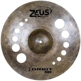 Prato Zeus Orbit  ZFX  crash 16''