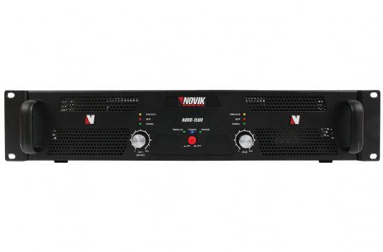Amplificador Novik Neo NK 1500
