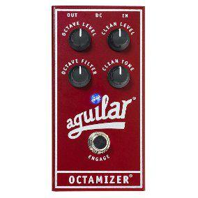 Pedal Aguilar Octamizer