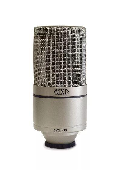 Microfone Condensador MXL 990 ES