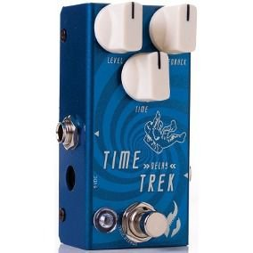 Pedal Para Guitarra Time Trek Delay