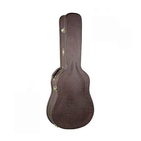 Case Strinberg Deluxe Para Violão Folk DGS