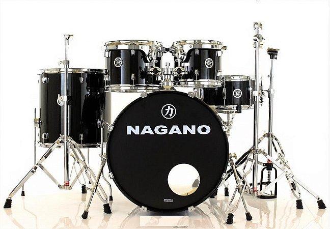 Bateria Nagano Garage Fusion 20