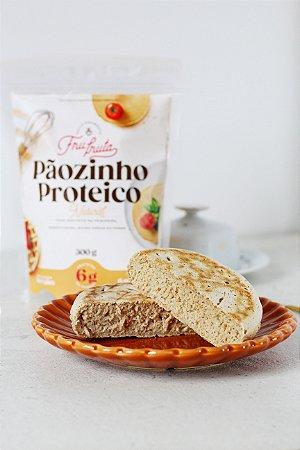 Pãozinho Natural Fru-fruta