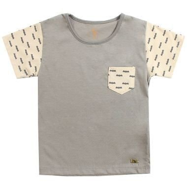 Camisa Infantil YB