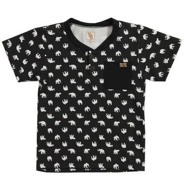 Camiseta Infantil YB