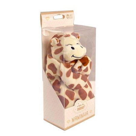 Naninha Bebê de Girafa