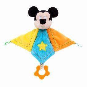 Naninha Bebê do Mickey