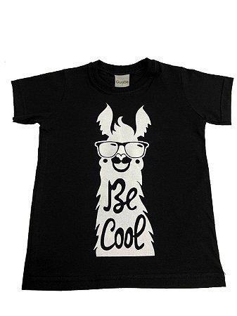 Camiseta Infantil Ilhama