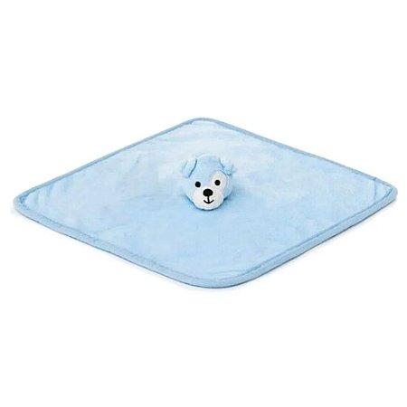 Naninha Cachorrinho Azul Loani